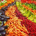 Frutta e verdura? Sì: italiana e di stagione