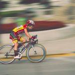 La dieta del ciclista